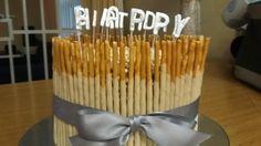 Birthday cake Fondue, Birthday Cake, Baking, Tableware, Dinnerware, Birthday Cakes, Bakken, Tablewares, Dishes