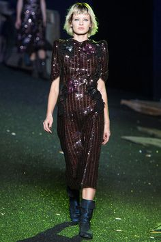 look 25 - Marc Jacobs Spring 2014 Ready-to-Wear Collection Slideshow on Style.com