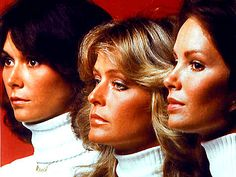 What ever happened to?.: Cast of Charlie's Angels