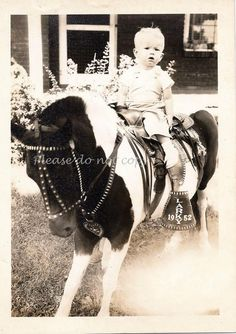 Items similar to Giddy Up and Go Pony Larky 1952 Original Black and White Photo on Etsy Vintage Children Photos, Vintage Pictures, Old Pictures, Farm Kids, Western Crafts, Vintage Photographs, Antique Photos, Pony Rides, Vintage Horse