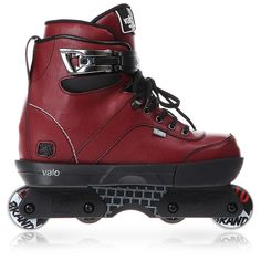 The new Valo Light Skates were designed by the entire Valo team with Jon Julio getting the first pro model. Pick up a pair of the Brandon Smith Valo light skates here online today at Amall. Roller Skating, Ice Skating, Brandon Smith, Aggressive Skates, Pro Skate, Inline Skating, Skater Girls, Timberland Boots, Hiking Boots