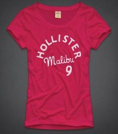 Camiseta Hollister HO2251