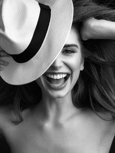 #HerWhite: Black and White Beauty Photography by Dmitry Bocharov #inspiration #photography