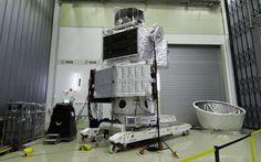 La sonde européenne BepiColombo, troisième mission de l'histoire à destination de Mercure, termine ses essais aux Pays-Bas. La sonde sera acheminée fin mars 2018 vers Kourou, en Guyane, où tous...