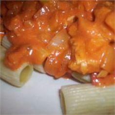 Chicken Riggies I - Allrecipes.com