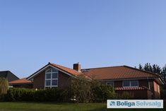 Fuldmuret villa i dejligt børnevenligt område tæt på skov og fjord Gotlandsgade 11, 6950 Ringkøbing - Villa #villa #ringkøbing #selvsalg #boligsalg #boligdk