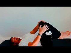 Exercícios para Hérnia de Disco Fase Aguda - YouTube