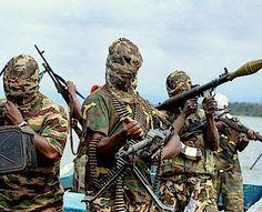 Boko Haram Raping Women, Enslaving People in Baga - Escapee - http://streetsofnaija.net/2015/01/boko-haram-raping-women-enslaving-people-in-baga-escapee/
