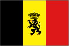 Belgium - where I begin my young adult life, studying and working and playing! :)