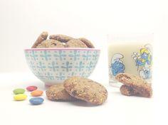 cookies for kids by hansel y greta. Galletas para niños.