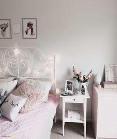 Girl room decor baby bedroom themes home design gorgeous girls bedrooms as though rooms decorating teenage Girl Bedroom Walls, Bedroom Themes, Girl Room, Bedroom Decor, Bedroom Ideas, Bedroom Furniture, Teen Bedroom, Master Bedroom, Bedroom Designs