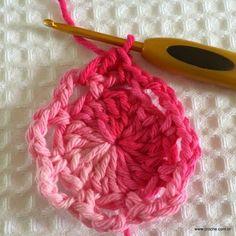 Flor roseta passo a passo - www.croche.com (14)