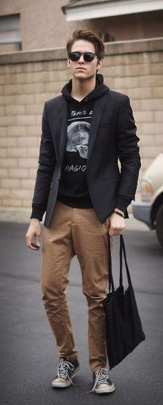 oh my!!! <3 Mens Indie Fashion   Raddest Looks On The Internet: http://www.raddestlooks.net