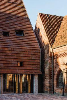 Gallery of Kannikegården / Lundgaard & Tranberg Architects - 2