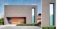 Vande Moortel linea 7022 - Design: Architectenbureau Serge Chiapparo