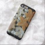 Beautiful Jade ornament with flower design Barely There iPhone 6 Case