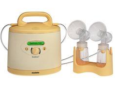 Symphony® Electric Hospital Grade Breast Pump | Medela