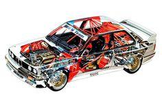 #BMW #BMWE30 #BMWM3 #cars #racecars #touringcars #DTM #WTCC #ETCC #WRC #racing #motorsport #speed #fast