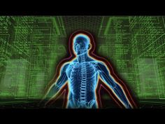The Energy Extraction Matrix: Mind Parasites & Reptilian Humanoids