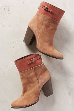 Seychelles Fascinate Booties - anthropologie.com #anthrofave
