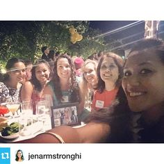 """Proud of @jenarmstronghi for rocking this selfie while mentoring at @rushwahine CELEBRATE!! Would love to hear what they were chatting about! All good healthy real discussions about life work blend and the juggle of it all! #bondingbeforebusiness ------- """"My last speed networking table at tonight's @rushwahine as host mentor. Like all the others I was inspired by their stories and drive for being women entrepreneurs"""" - @jenarmstronghi -------- Tagging these powerful women in photo. Follow…"""