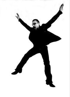 Bono - living life out loud!