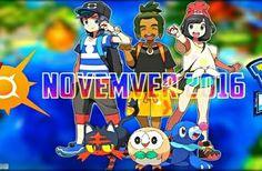 Pokemon Sun & Moon: New Pokemon is A Toxic Lizard Named Salandit - http://www.movienewsguide.com/pokemon-sun-and-moon-salandit-toxic-lizard/244903