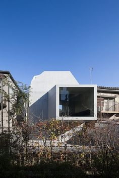 ABIKO by fuse-atelier Architects