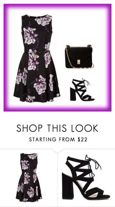 """Bez naslova #38"" by mirhajamakovic ❤ liked on Polyvore featuring Valentino"