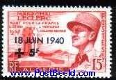 1957, General de Gaulle 1v