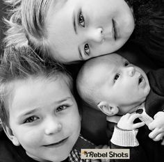 Be-You familie foto shoot Foto Shoot, Newborn Shoot, 3 Kids, Beautiful Images, Family Photos, Rebel, Studio, Pictures, Photography