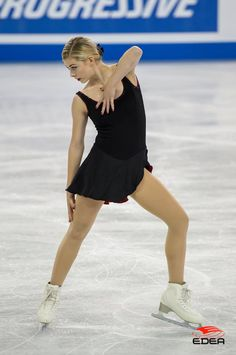Gracie Gold  https://www.facebook.com/EdeaSkates/photos_stream?tab=photos_stream