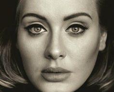 Adele album cover...BEAUTIFUL