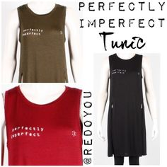 """ONLY 2 LEFT  New! Sans Souci Tunic Top """"Perfectly Imperfect"""" - that about sums it up for me! I love these tunic tops because not only do they feel fabulous but they look adorable with leggings/jeans or even a little plain black cotton tank dress underneath...(1) burgundy and (1) black available in this size Size S...length (shoulder to hem): 37"""" ‼️FINAL PRICE UNLESS BUNDLED‼️ ❌PLS DON'T BUY THIS POST - TAG ME & I WILL CREATE ONE FOR YOU❌ Boutique Tops Tunics"""