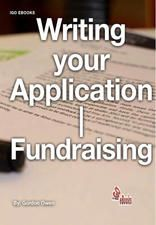 Writing your Application Fundraising
