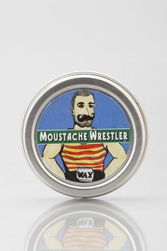 #UrbanOutfitters          #Women #Beauty            #flaky #finish* #greasy #measurements #tacky #moustache #content #tar #wax #pine #polished #real #usa   The Moustache Wrestler-Mustache Wax                 Overview:* A moustache must have!* Real tacky wax for a perfectly polished look* Made from pine tar; no flaky or greasy finish* Creosote-free Measurements:* 1oz Content & Care:* Made in the USA               http://pin.seapai.com/UrbanOutfitters/Women/Beauty/3780/buy