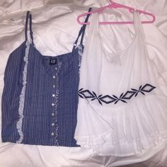Tank top bundle! Perfect condition and quality!! Tops Tank Tops