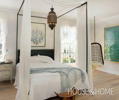 Photo Gallery: Montana Burnett's Favourite Spaces | House & Home