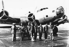 How Langley Field and the first B-17s paved the way to an independent Air Force, with archival pix and video. http://bit.ly/1MQFgXs -- Mark St. John Erickson