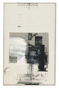 Calendar | Robert Rauschenberg, Calendar