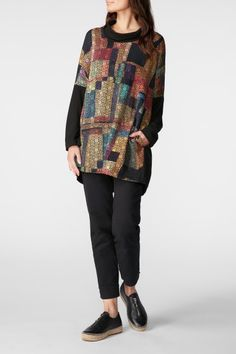 Aino Village Tunic