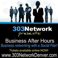 Business After Hours Networking at LAS BRISAS - FREE APPETIZERS!  Wednesday, October 3, 2012 at 5:30 PM (MDT)  Greenwood Village, CO