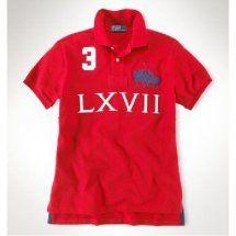 polo ralph lauren uomo dual match lxvii 3 rosso,Ralph Lauren POLO grande camicia rossa dà un senso visivo che è particolarmente forte. Sport selvaggio.come contatto:Annapolo888@gmail.com