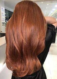 Brunette Hair Pale Skin, Brown Blonde Hair, Ginger Hair Color, Hair Color And Cut, Hair Color Auburn, Auburn Hair, Cabelo Inspo, Red Hair Inspo, Strawberry Blonde Hair
