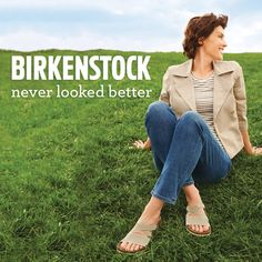 Step into Spring with fresh new sandals from Birkenstock and Papillio by Birkenstock. Whether they're paired with high-fashion looks or your favorite casual outfit, you can count on supportive footbeds with natural arch support. A great choice for a day at your favorite theme park!