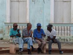 Rompiballe On The Road: Cuba, Santa Clara, Remedios e Cayo Santa Maria #Cuba #travel #anm #avventurenelmondo #cayo #caraibi #viaggi #culture #architecture #people #portrait