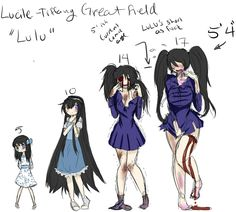 Image result for creepypasta lulu
