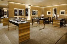 Louis Vuitton Fine Watch & Jewelry | WORKS - CURIOSITY - キュリオシティ -