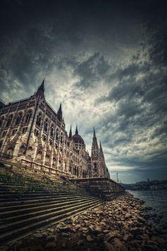 Amazing Snaps: The Amazing Hungarian Parliament !!!!!