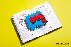 Notre livre dans la Super Milk Box ! En vente à partir du 16 novembre sur le site du Milk...